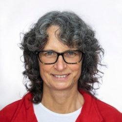 Karen Hübner - Apothekerin