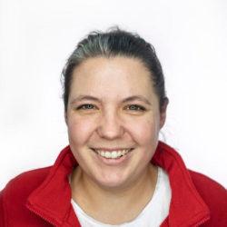 Katharina Dubalski - Apothekerin