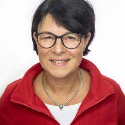 Martina Wilke - Apothekenhelferin