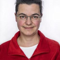 Stefanie Peuckert - PTA